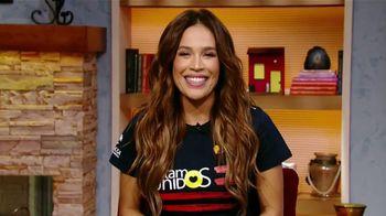 TeletónUSA TV Spot, 'Abre tu corazón' con Raúl González [Spanish] - 8 commercial airings