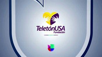 TeletónUSA TV Spot, 'Abre tu corazón' con Raúl González [Spanish] - Thumbnail 8