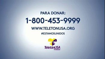 TeletónUSA TV Spot, 'Abre tu corazón' con Raúl González [Spanish] - Thumbnail 7