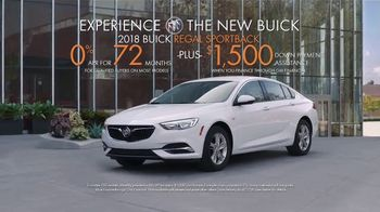 2018 Buick Regal GS TV Spot, 'Whoa' Song by Matt and Kim [T2] - Thumbnail 10