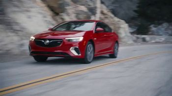 2018 Buick Regal GS TV Spot, 'Whoa' Song by Matt and Kim [T2] - Thumbnail 3