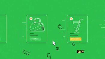 Ebates TV Spot, 'A Smarter Way to Shop' - Thumbnail 5