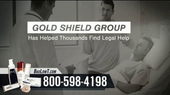 Gold Shield Group TV Spot, 'Prescription Testosterone Claims' - Thumbnail 8