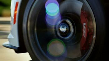 Cadillac CTS-V TV Spot, 'CTS-V Why' [T1] - Thumbnail 1