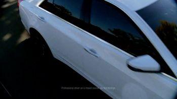 Cadillac CTS-V TV Spot, 'CTS-V Why' [T1] - Thumbnail 4