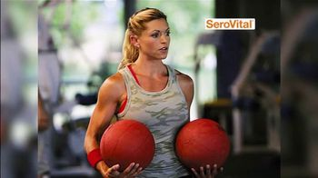 SeroVital TV Spot, 'Fountain of Youth' Featuring Kim Lyons - 55 commercial airings