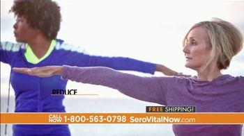 SeroVital TV Spot, 'Fountain of Youth' Featuring Kim Lyons - Thumbnail 3