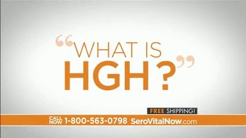 SeroVital TV Spot, 'Fountain of Youth' Featuring Kim Lyons - Thumbnail 5