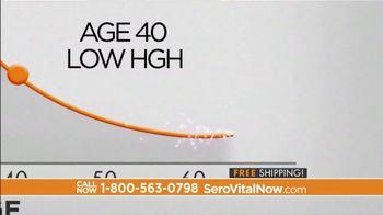 SeroVital TV Spot, 'Fountain of Youth' Featuring Kim Lyons - Thumbnail 6
