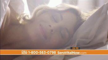 SeroVital TV Spot, 'Fountain of Youth' Featuring Kim Lyons - Thumbnail 7