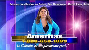 Ameritax TV Spot, 'Evite una penalidad' [Spanish] - Thumbnail 1