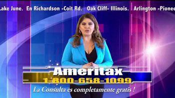 Ameritax TV Spot, 'Evite una penalidad' [Spanish] - Thumbnail 5