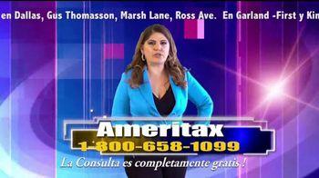 Ameritax TV Spot, 'Evite una penalidad' [Spanish]