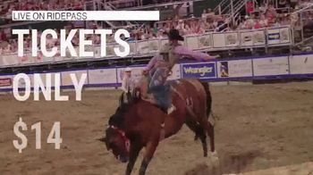 Professional Bull Riders TV Spot, '2018 Days of '47 Cowboy Games & Rodeo' - Thumbnail 7