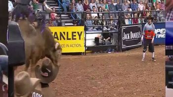 Professional Bull Riders TV Spot, '2018 Days of '47 Cowboy Games & Rodeo' - Thumbnail 1