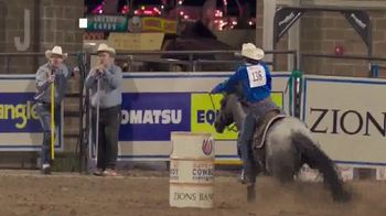Professional Bull Riders TV Spot, '2018 Days of '47 Cowboy Games & Rodeo' - Thumbnail 2