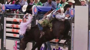 Professional Bull Riders TV Spot, '2018 Days of '47 Cowboy Games & Rodeo' - Thumbnail 6