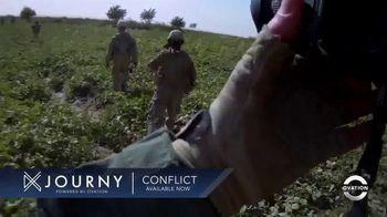 Journy TV Spot, 'Conflict' - Thumbnail 3