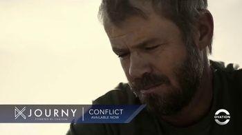 Journy TV Spot, 'Conflict' - Thumbnail 5