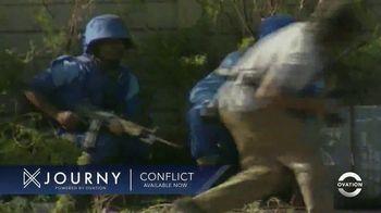 Journy TV Spot, 'Conflict' - Thumbnail 6