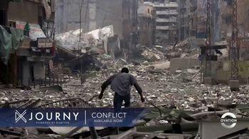 Journy TV Spot, 'Conflict' - Thumbnail 7