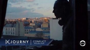 Journy TV Spot, 'Conflict' - Thumbnail 8