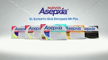 Asepxia With Hydro-Force TV Spot, 'Poderoso' [Spanish] - Thumbnail 10
