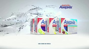 Asepxia With Hydro-Force TV Spot, 'Poderoso' [Spanish] - Thumbnail 4