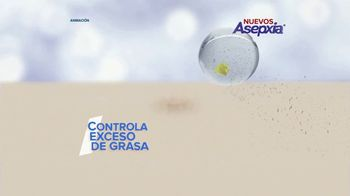 Asepxia With Hydro-Force TV Spot, 'Poderoso' [Spanish] - Thumbnail 5