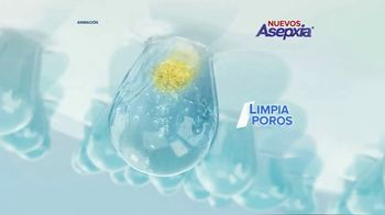 Asepxia With Hydro-Force TV Spot, 'Poderoso' [Spanish] - Thumbnail 6