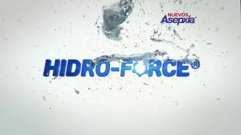 Asepxia With Hydro-Force TV Spot, 'Poderoso' [Spanish] - Thumbnail 8