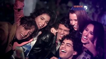 Asepxia With Hydro-Force TV Spot, 'Poderoso' [Spanish] - Thumbnail 9