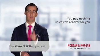 Morgan and Morgan Law Firm TV Spot, 'Medical Malpractice in the U.S.' - Thumbnail 8