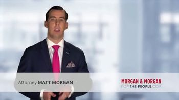 Morgan and Morgan Law Firm TV Spot, 'Important Tips' - Thumbnail 1