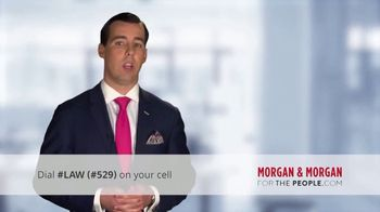 Morgan and Morgan Law Firm TV Spot, 'Important Tips' - Thumbnail 2