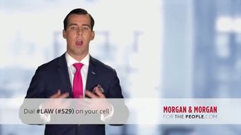 Morgan and Morgan Law Firm TV Spot, 'Important Tips' - Thumbnail 6
