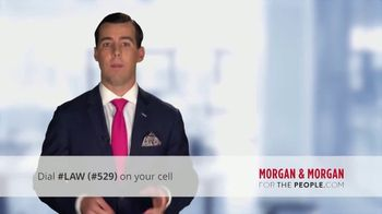 Morgan and Morgan Law Firm TV Spot, 'Important Tips' - Thumbnail 7
