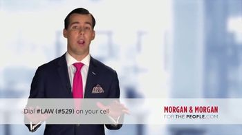 Morgan and Morgan Law Firm TV Spot, 'Important Tips' - Thumbnail 8
