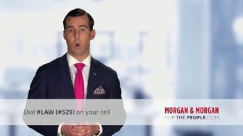 Morgan and Morgan Law Firm TV Spot, 'Important Tips' - Thumbnail 9