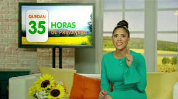 Zyrtec TV Spot, 'Univision: fotos' con Francisca Lachapel [Spanish] - Thumbnail 2