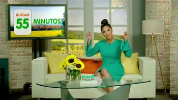 Zyrtec TV Spot, 'Univision: fotos' con Francisca Lachapel [Spanish] - Thumbnail 3