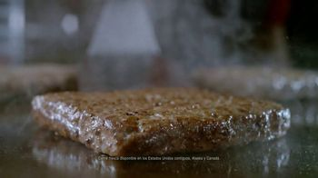 Wendy's TV Spot, 'Celebra la Dave's Double' [Spanish] - Thumbnail 1