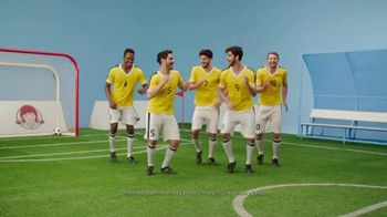 Wendy's TV Spot, 'Celebra la Dave's Double' [Spanish] - Thumbnail 2