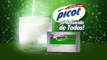 Sal de Uvas Picot TV Spot, 'El amor por las comidas' [Spanish] - Thumbnail 10