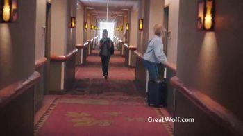 Great Wolf Lodge TV Spot, 'Phone' - Thumbnail 2