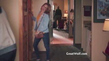 Great Wolf Lodge TV Spot, 'Phone' - Thumbnail 3