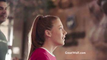 Great Wolf Lodge TV Spot, 'Phone' - Thumbnail 5