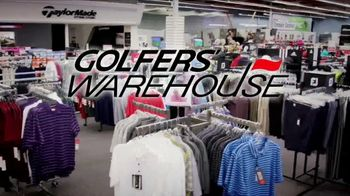 Golfers' Warehouse TV Spot, 'New Products For 2018' - Thumbnail 1