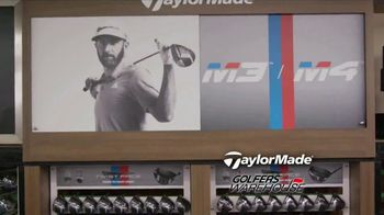 Golfers' Warehouse TV Spot, 'New Products For 2018' - Thumbnail 4
