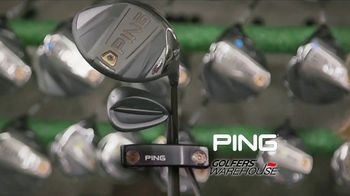 Golfers' Warehouse TV Spot, 'New Products For 2018' - Thumbnail 8